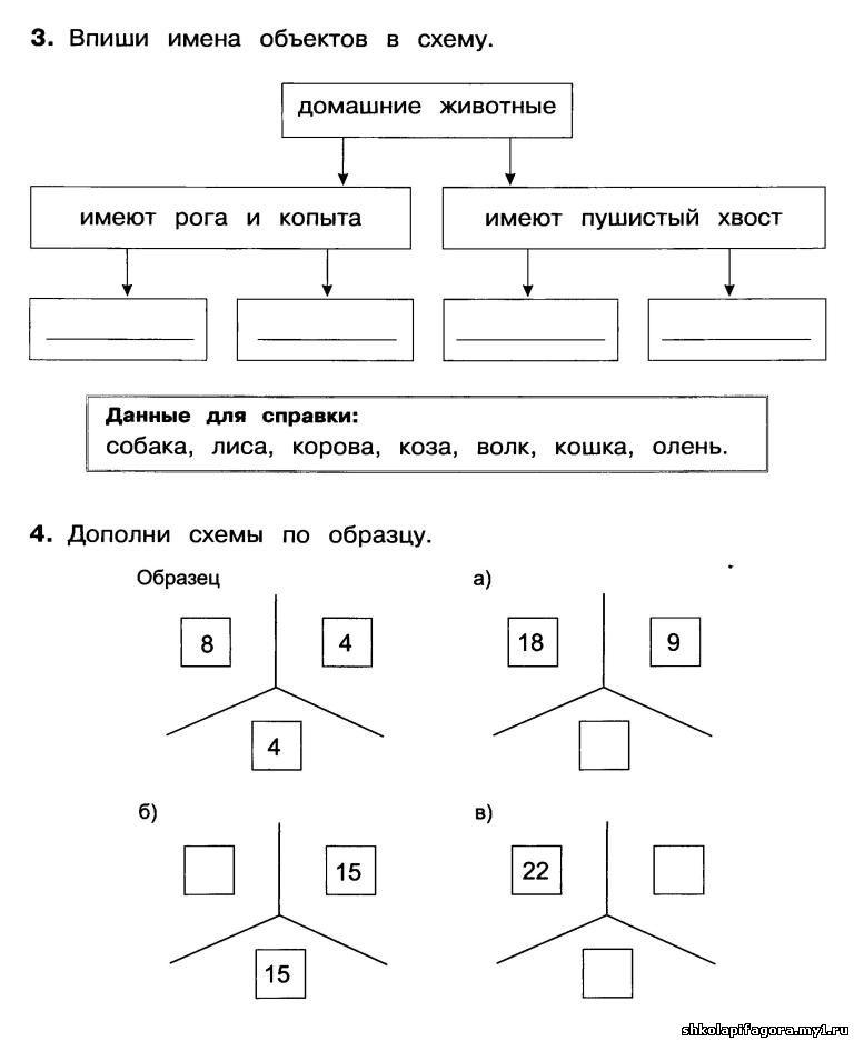 Контрольная работа информатика 4 класс девушка модель и моделирование ищу работу для молодой девушке в новосибирске